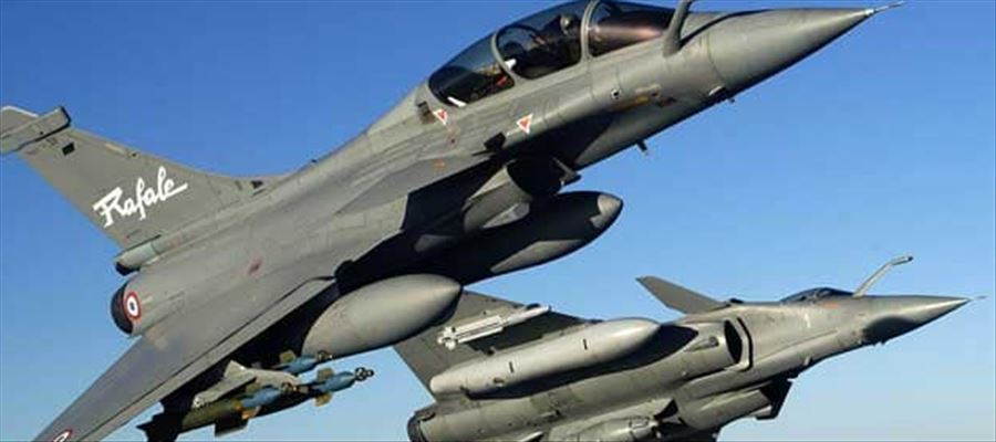 Supreme Court demands details on Rafale jets!